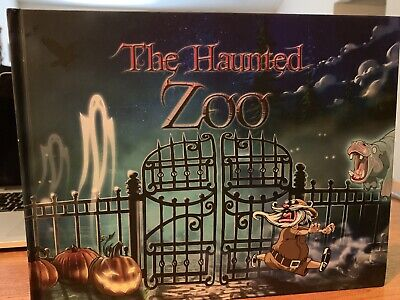 Childrens Halloween Books (Childrens Halloween Book - SIGNED by The)
