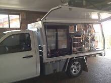 COFFEE PRONTO - Mobile Coffee Van Edensor Park Fairfield Area Preview
