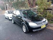 2005 Holden Barina Hatchback. North Lambton Newcastle Area Preview