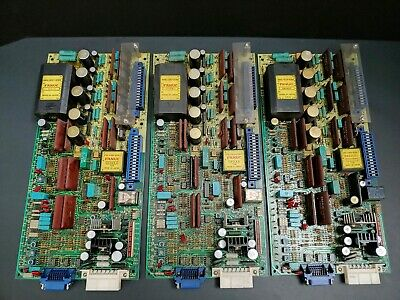1x Fanuc A20b-009-0320 A350-0009-t322 Board Top Drive Cnc Machinist