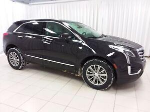 2018 Cadillac XT5 3.6 L LUXURY AWD SUV NEW NEW NEW! WITH CADILLA