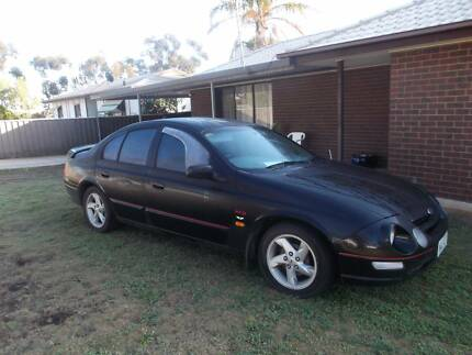 1999 Ford Falcon XR8 Glossop Berri Area Preview