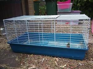 1 metre guinea pig cage $30 Loganlea Logan Area Preview