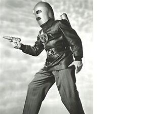 Commando Cody: Sky Marshal - Cliffhanger Serial Movie DVD Judd Holdren