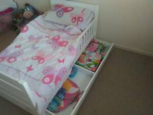 Toddler bed Manly Brisbane South East Preview