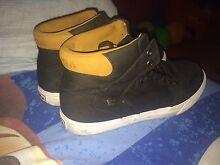 men's size 10 supra shoes Cranebrook Penrith Area Preview