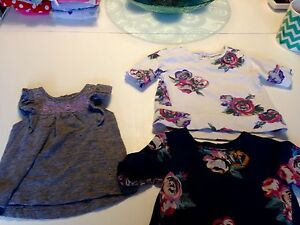 12-18 month girls clothing