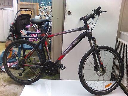 Bike trek 4300 Mount Waverley Monash Area Preview