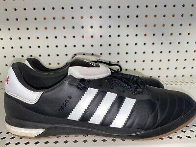 Adidas Performance Size UK 10 Infant 2.5 K F5 TRX FG Football Boots Boys Girls