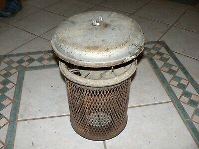 Oliver 1855 Diesel Pre-cleaner