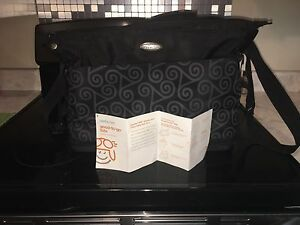 Soothetime Good to go Tote Diaper bag