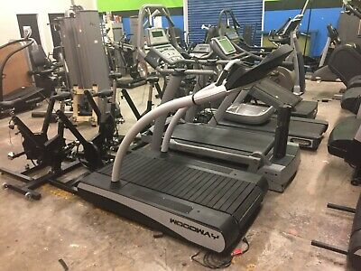 Woodway Mercury S Treadmill Remanufactured