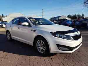 * * 2013 KIA OPTIMA * ONLY 63,00KM * FULLY INSPECTED * LX