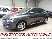 Renault Clio 1.2 16V 75 Limited de Luxe+Navi+PDC+Alu+Neb
