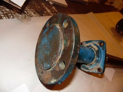 1977 Ford 1600 Diesel Farm Tractor Right Axle Shaft