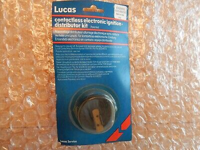 Classic Car Parts Contactless Electronic ignition Distributor kit New OS