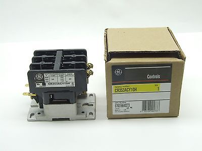 Delta Unisaw Magnetic Contactor Motor Starter 583-00-001-0066 New