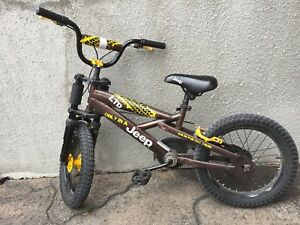 Kids Bicycle/Tricycle