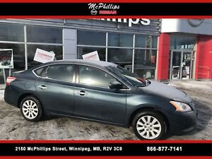 2015 NISSAN SENTRA S * From $121 b/w