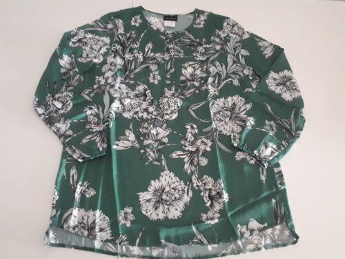 Bluse von Amy Vermont /  grün / Größe 44