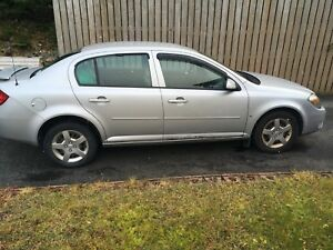 NEEDS SOLD TODAY! Chevy cobalt, 2008