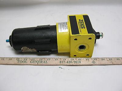 Zeks Ztf Compressed Air Filter Ztf65h