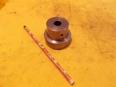 0 - 125 Feed Dial For Cincinnati N0 2 Tool Cutter Grinder 2 12 Od X 58 Id