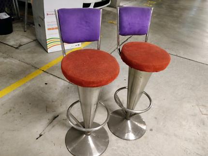 Bar stool x 2