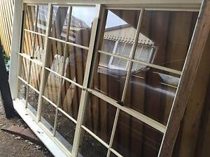 Aluminium multi pane windows Bathurst Bathurst City Preview