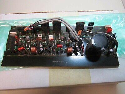Denon 9630255006 Circuit Board 2 Chip Amp Amplifier Avr2106 New