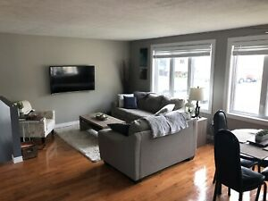 FOR RENT - Renovated 4 Bedroom Home in Wallaceburg