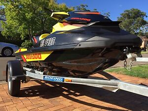2015 SeaDoo GTR 215 Glenhaven The Hills District Preview