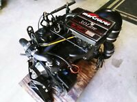 Mercruiser 3.0 Liter Engine - 100% complete Drop-In Ready - FREE SHIPPING - Exc.