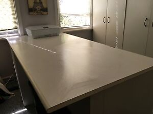 IKEA DESK TOP OR DINING TABLE TOP East Victoria Park Victoria Park Area Preview
