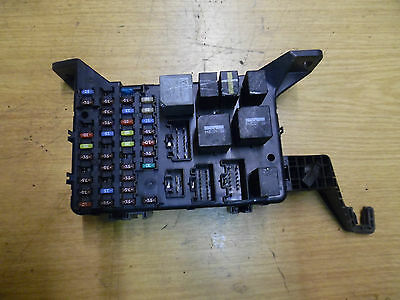 buy ford mondeo fuses and fuse boxes for sale ford all parts. Black Bedroom Furniture Sets. Home Design Ideas