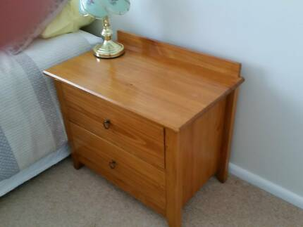 Bedside Table/unit
