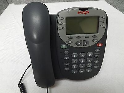 Avaya 5410 Digital Display Phone For Ip Office Grey