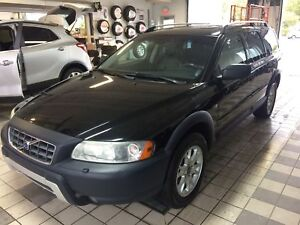 2006 Volvo XC70 CROSS COUNTRY 4X4