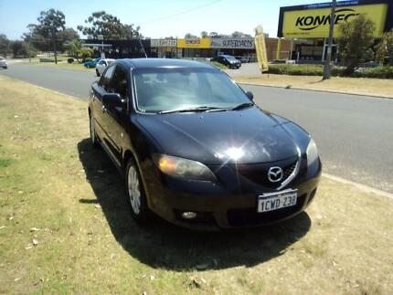 2008 Mazda Mazda3 Hatchback Wangara Wanneroo Area Preview