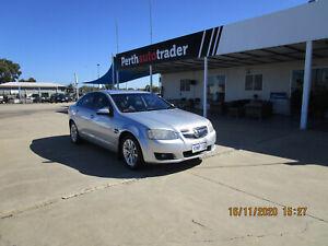 2010 Holden Berlina VE Series II Kenwick Gosnells Area Preview
