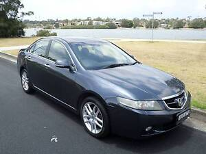Only 64000 Kms..Excellent Order..Full Honda Service..9/2017 REGO Chiswick Canada Bay Area Preview