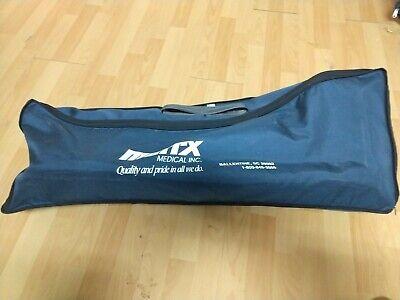 Medspec Prosplints 113909 Original Kit Case Fracture Emt Paramedic Life Guard
