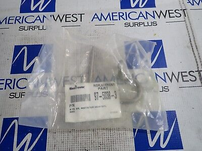 Manitowoc 97-5038-3 Replacement Part Pin Agitator New Surplus