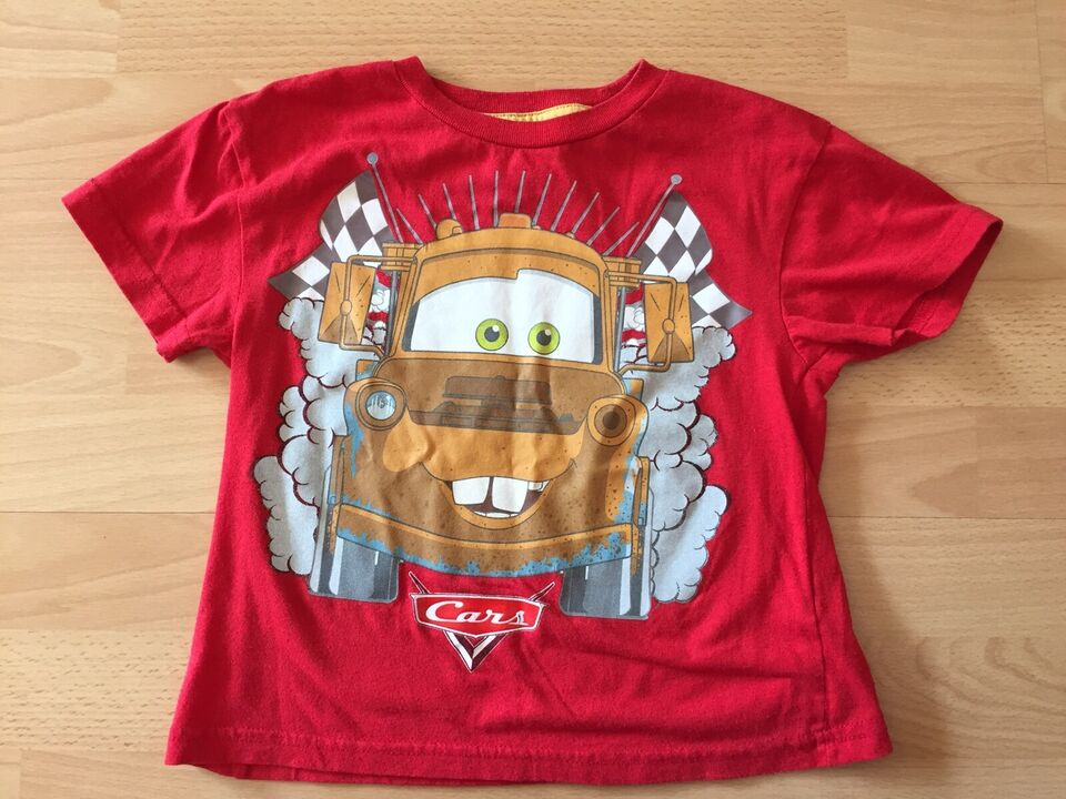 Cars T-shirt in Unna