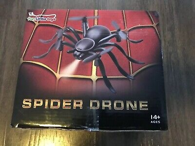 Spider Drone - 4 Axis Quadcopter