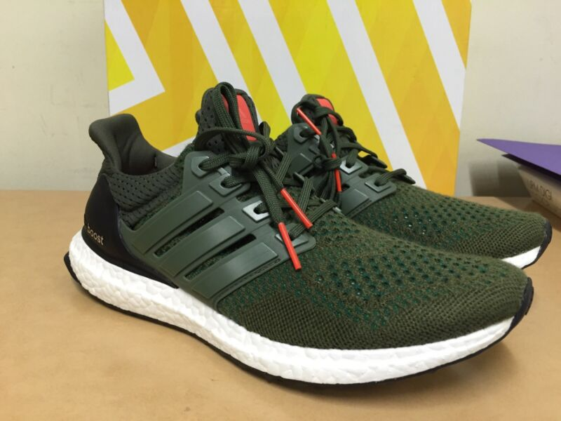Adidas Ultra Boost Ltd Olive pmt computerservice