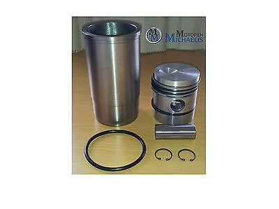 Zylinder Kolben IHC MC Cormick D217, 219, 323, 324, 326 - D111, D74 Zylindersatz