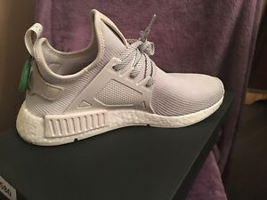 NMD XR1 Triple white size 10.5