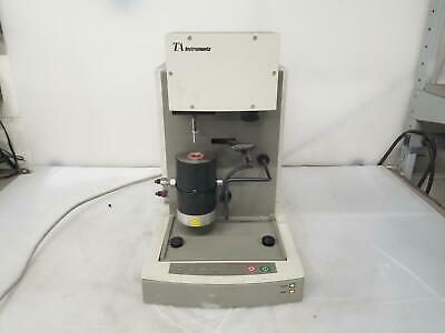 Ta Instruments Tga 2050 Thermogravimetric Analyzer