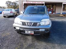 2007 Nissan X-trail Wagon Woodside Adelaide Hills Preview